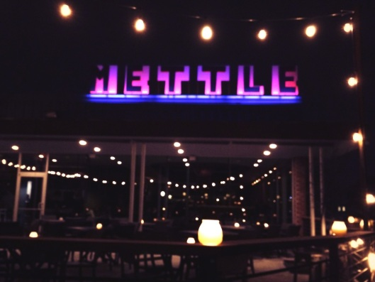 Mettle restaurant on Austin's East Side
