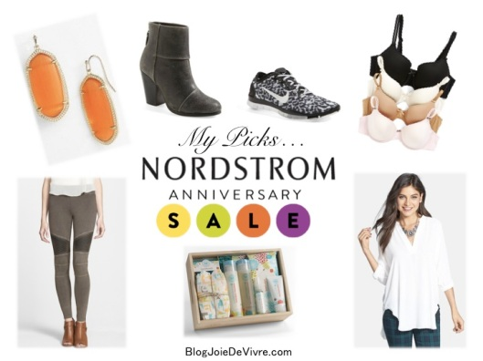 My picks from the Nordstrom Anniversary Sale
