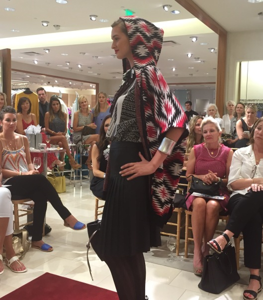 Neiman Marcus Trends for Fall '15:  The Last Layer