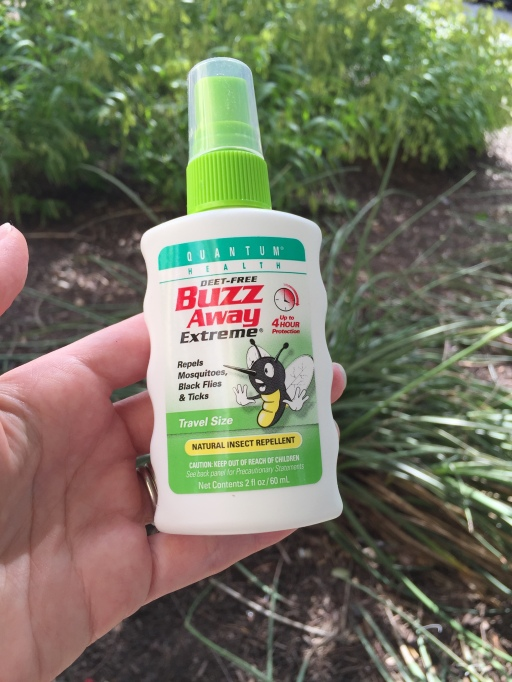 Buzz Away