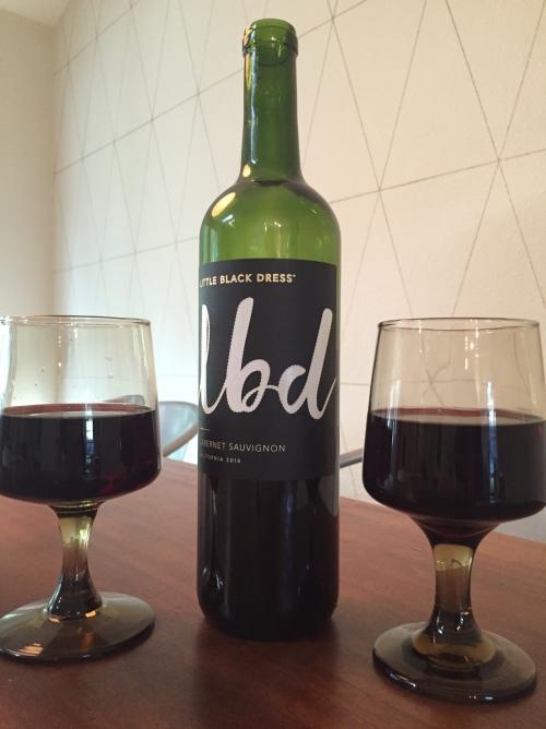 LBD wine