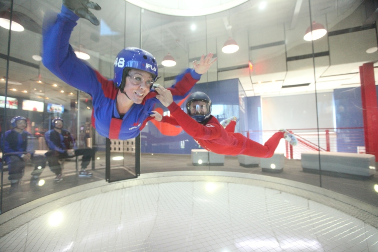 iFLY Lindsey 1