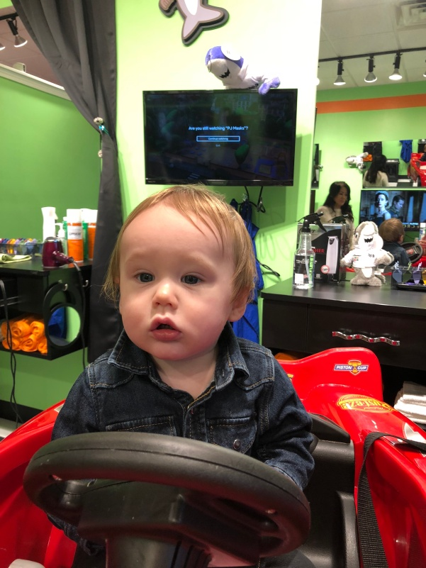 Knox Haircut 1