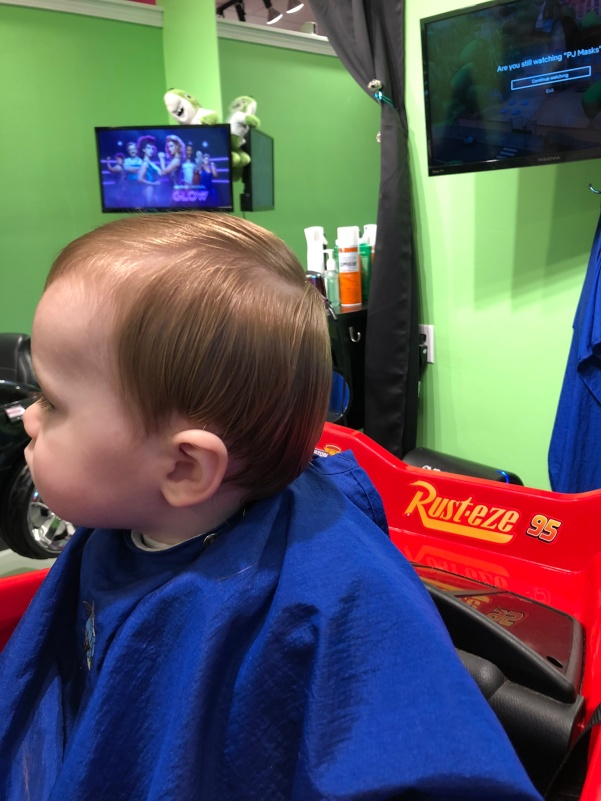 Knox haircut 11